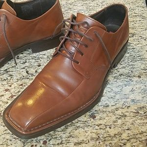 Robert Wayne men dress shoe